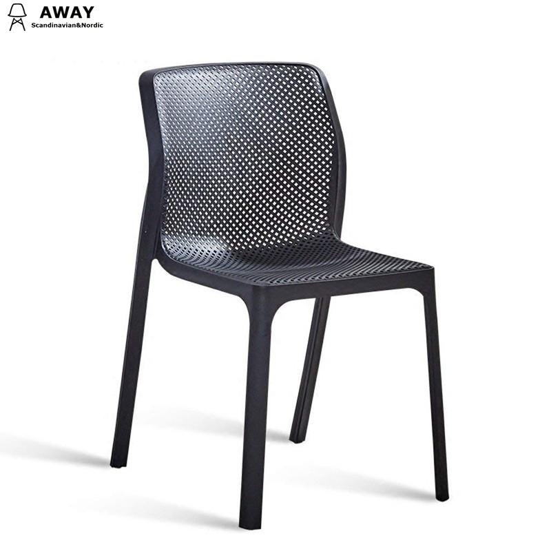 Nardi Bit chair Black