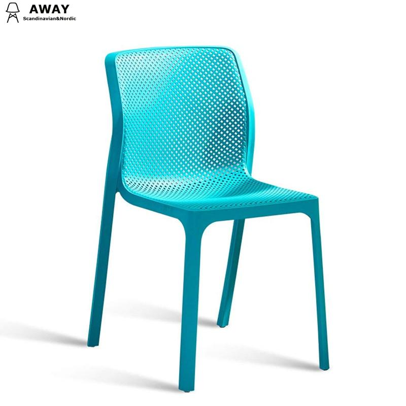 Nardi Bit chair Sky Blue