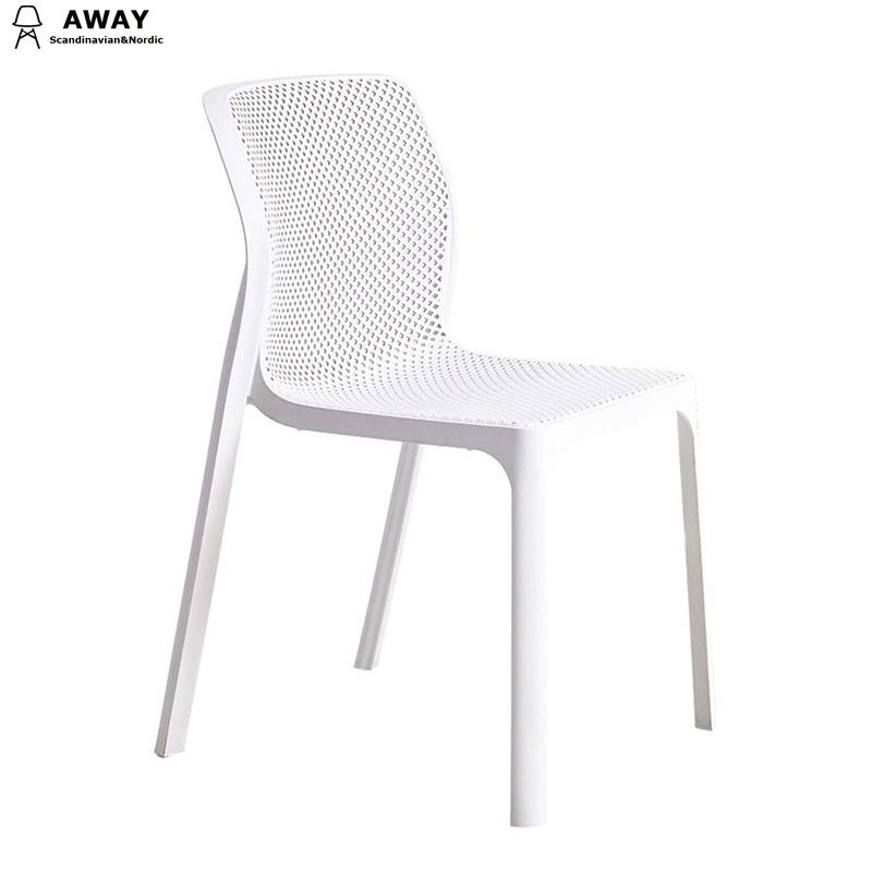 Nardi Bit chair White