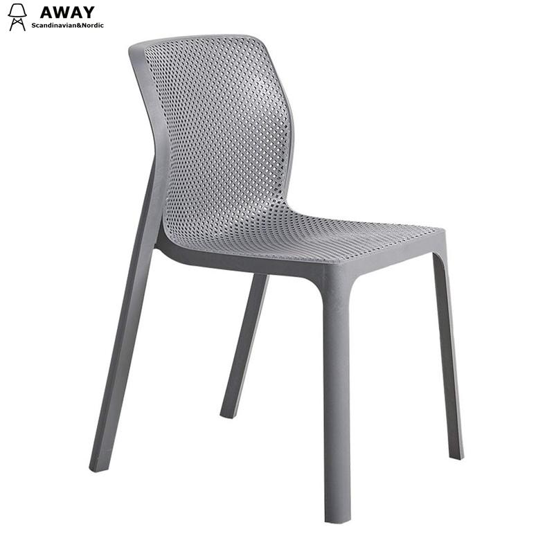 Nardi Bit chair Gray